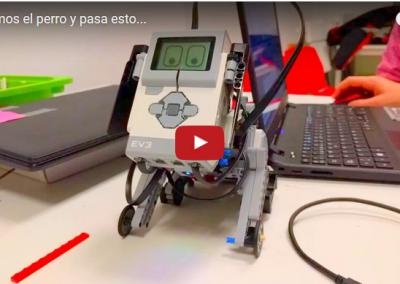 Videos de Robótica