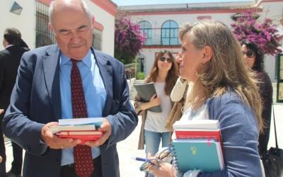 José Antonio Marina imparte una conferencia centrada en generar talento