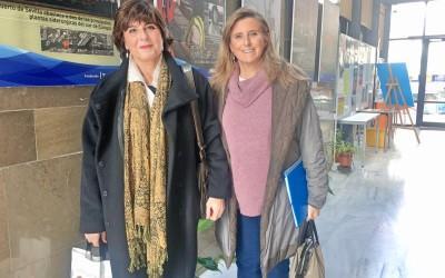 María Alcalá analiza la importancia de la comunicación entre padres e hijos como clave de la educación
