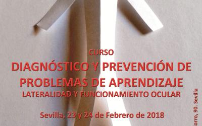 Nuevo curso: Diagnóstico y prevención de problemas de aprendizaje